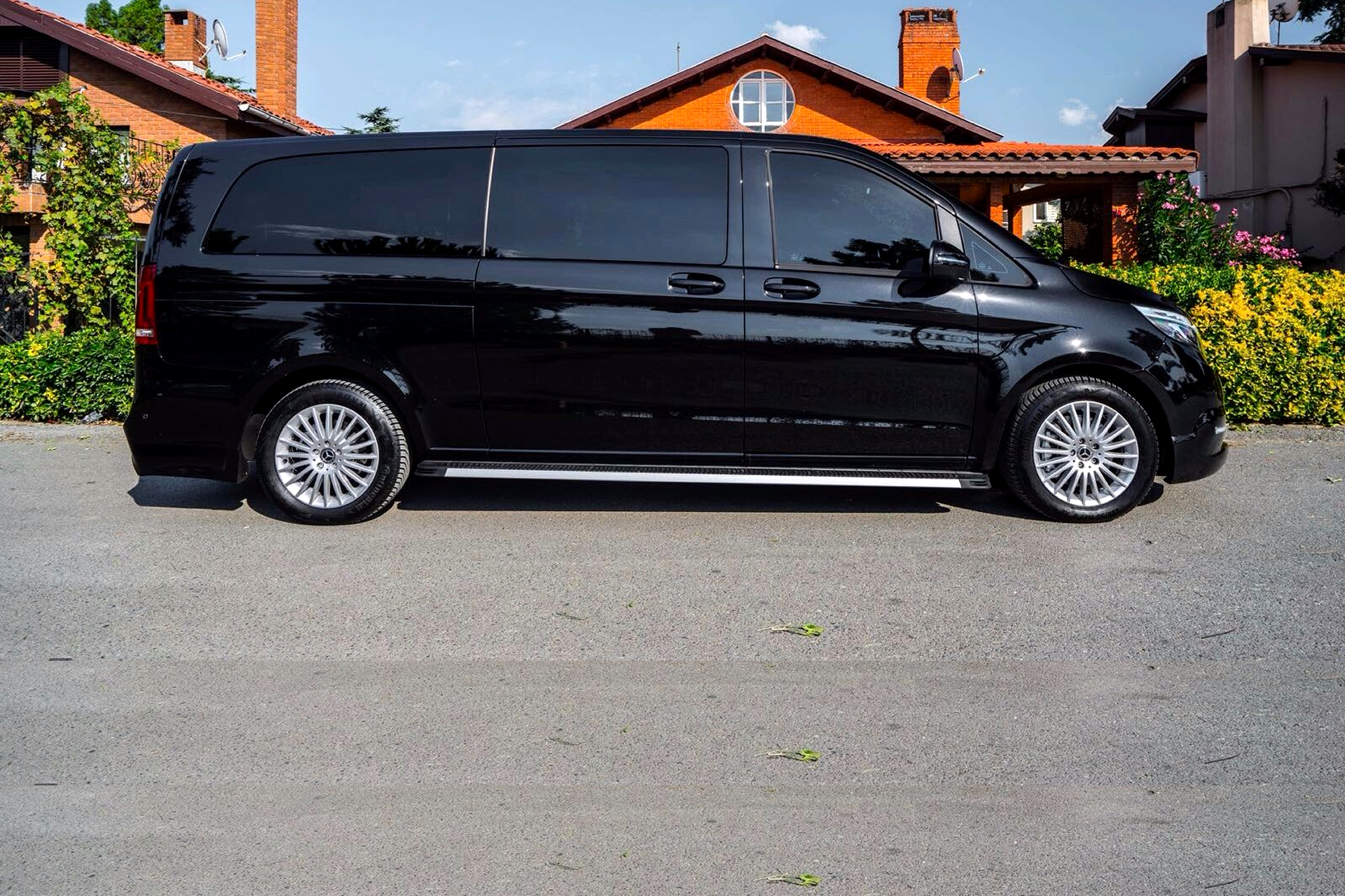 exclusive vip transfer